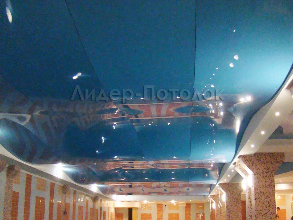 Norme plafond coupe feu erp