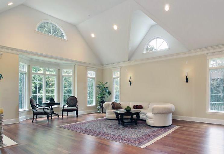 Faux plafond design pour cuisine calculer un devis hauts for Prix au m2 d un faux plafond